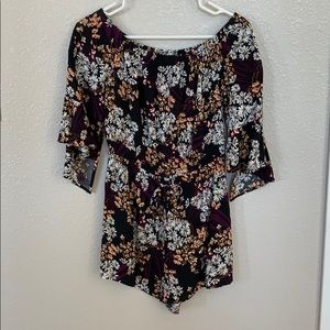 Express Other - Romper